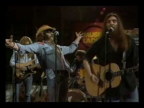 Dr Hook - 99 And Me