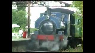 Downpatrick & County Down Railway - 1992