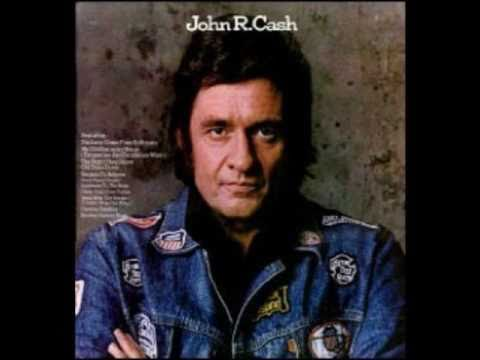 Johnny Cash - Cocaine Carolia