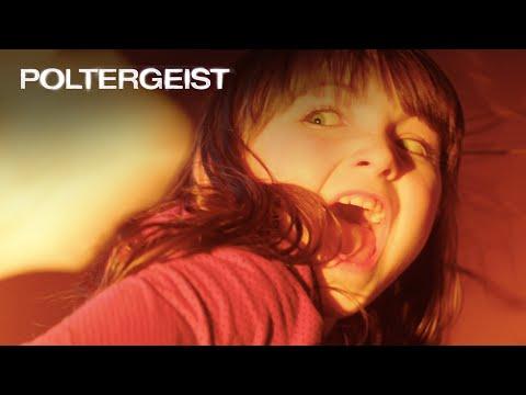 Poltergeist - Spot TV #1
