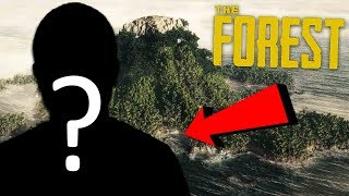 Trapped On A Haunted Island W The Most Annoying Person On Earth The Forest Multiplayer Ep 1