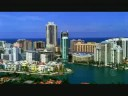 The City of Miami including Britney Spears - Hot As Ice