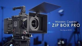Wooden Camera Zip Box Pro Launch Featurette