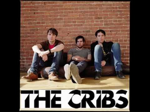 The Cribs - Ancient History