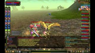 Knight Online Atlantis Andream WinnerMattharassii Pk Movie Vol3  ImYEC Special PatriotS CLAN