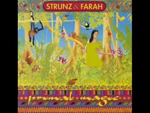Strunz And Farah - Campera  farah s