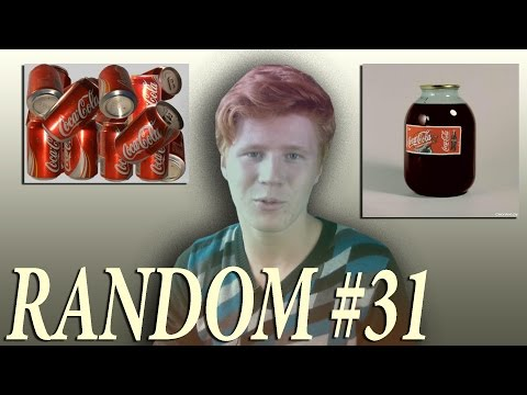 Random #31 - Как сделать кока-колу? \ How to make Coca-Cola?