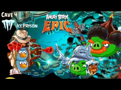 Bomb Bird Angry Birds Epic Angry Birds Epic Unlocked