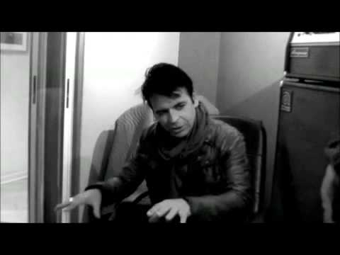 GARY NUMAN. ARTROCKER INTERVIEW. 3