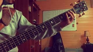 Download lagu El General -  Rica y Apretadita Bassline Cover