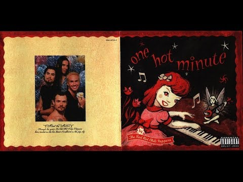 My Friends - Red Hot Chili Peppers