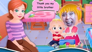Zenshii in: Baby Hazel Daycare