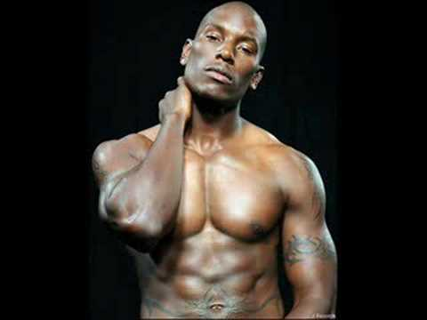 Tyrese - Give Love A Try video