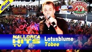 Tobee - Lotusblume - Ballermann Hits