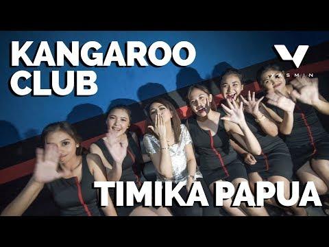 YASMIN - Kangaroo Club Timika Papua