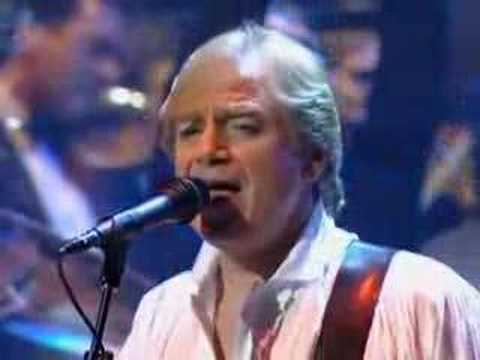 The Moody Blues - Ride My See-Saw (Live)