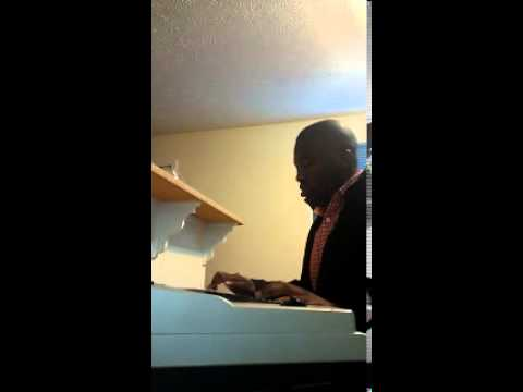 PSQUARE Beautiful Onyinye FT Rick Ross (piano Yamaha 235 cover...