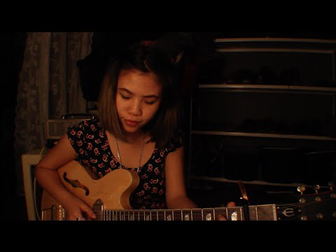 Britney Spears - Toxic (Cover) • Joie Tan