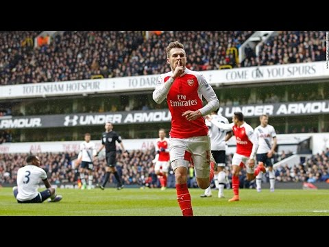 The Big Arsenal Discussion - We Came Above Spurs But It Was a Missed Opportunity!