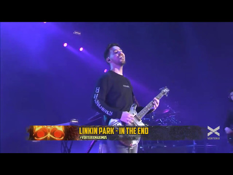 Linkin Park - In The End [Live in Argentina 2017] [BEST CROWD EVER]