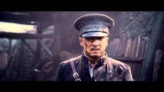 Jackie Chan's 1911 Revolution Official Trailer - Coming March 2012 from Cine Asia