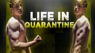 My Life in Quarantine | Skinny Kid Bulking Up: EP-26