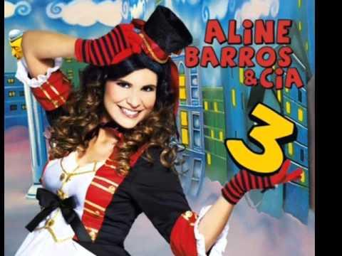 Aline Barros - Eu Li Na Biblia