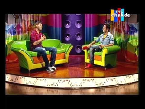 Rana Sahota | PTC Chakde | Show First Look