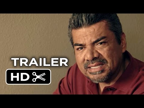 Spare Parts Official Trailer #2 (2015) - George Lopez Drama HD