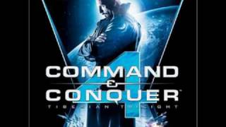 Command & Conquer 4 OST - We Rise