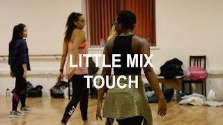 Download Lagu Little Mix - Touch / Class Choreography by Liz Kamille Gratis STAFABAND