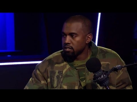 Kanye West Cries & Apologizes to Beck & Bruno Mars