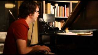 Watch Ben Folds Practical Amanda video