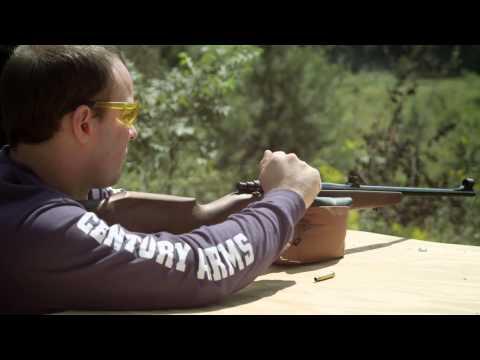 Zastava M85 & M70 Bolt Action Rifles