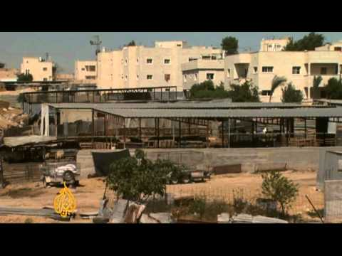 Move threatens homes of Israel's Bedouins