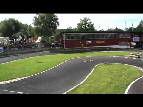 EFRA IC 1/10 Touring Car Euros Finals 2010 - Houston , Texas