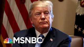 What's Behind President Donald Trump's Latest Poll Numbers? | Morning Joe | MSNBC