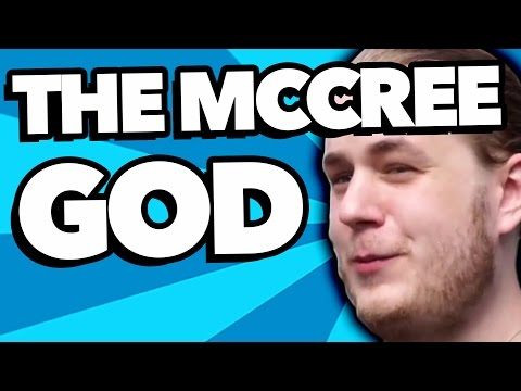 Best of IDDQD | The McCree God - Overwatch