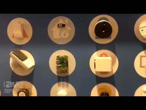 ISE 2015: ZWave Introduces Smart Home Technology at ISE