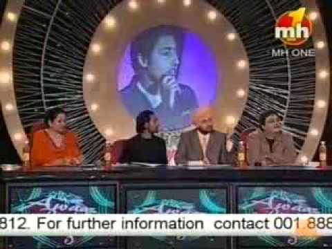 Awaj Punjab Di 3 - Jagir Singh - Jadon diyan tere naal larh...
