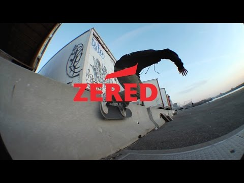 Zered Bassett Maglight | Tensor Trucks