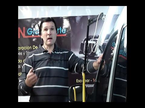 Curso Sacabollos Con Sistemas De Traccion  En DVD, Incluye Kit De Reparacion