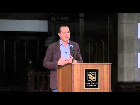 Collecting it All: Mass Surveillance and the Future of Privacy :  Lecture by ACLU's Ben Wizner