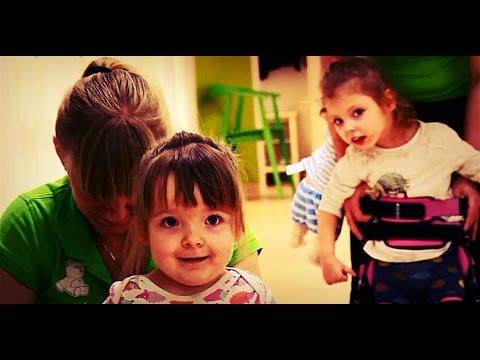 Tak Wygląda Rehabilitacja Dzieci W Warszawie: Instytut Dzielny Miś