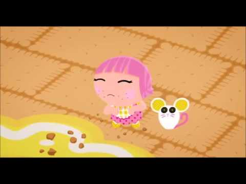 Lalaloopsy Littles Cartoon Lalaloopsy Littles Sprinkle