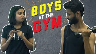 Picking Up Guys At The Gym   MostlySane