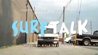 Parris Chariz and Jarry Manna - Surf Talk ft. DJ DB405 music video
