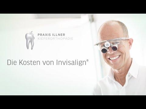 Was kostet Invisalign? // ZA Michael Illner im Interview