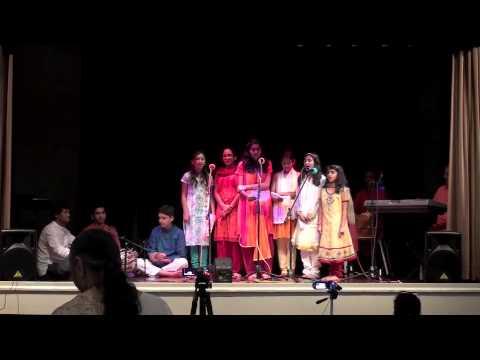 Independence Day Celebration: Mere Desh Ki Dharti