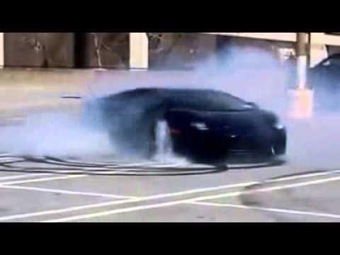 arabic street drift fail 2014